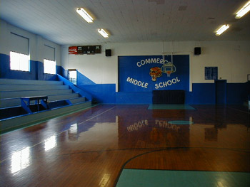 Gym-where-Mickey-played-high-school-basketball