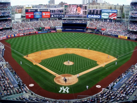 why new york yankees are best team term paper