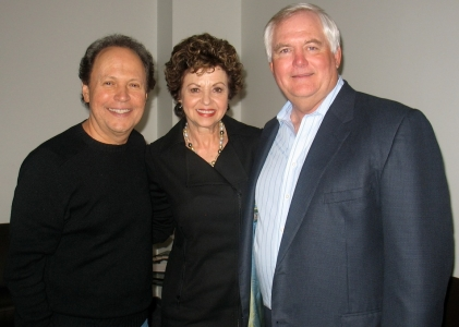 Billy with Wade & Laurie Phillips